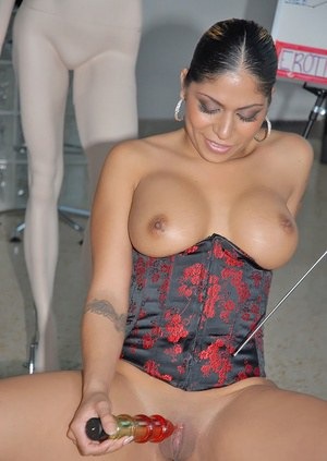 Rare reality hardcore sex pics from exotic Indian milf teacher