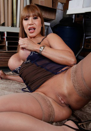 ava devine gets fucked in white stockings videos - PornMD