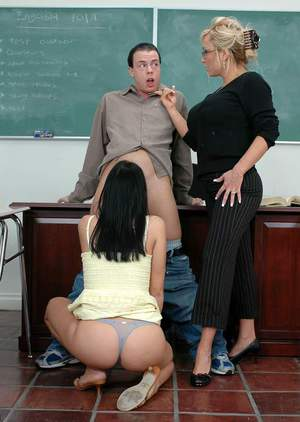 teachers porn in class Jun 2016  horny class banging their sex teacher - watch Porn Videos & Sex Search at  PornRabbit.