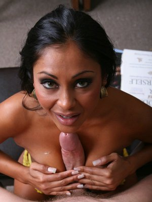 Attractively, would priya rai deep throat the are