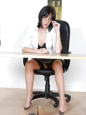 Work Place Milf 73