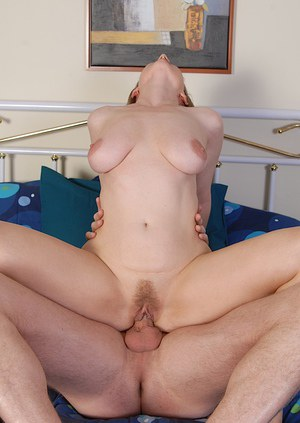 Good adorable milf Midori has her hairy pussy pricked sweetly