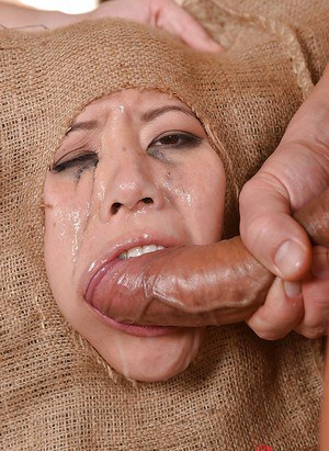 Sweet Asian fetish girl Tigerr Benson gets every hole stuffed by dicks