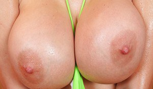 Fancy brunette Charley Atwell loves showing body and fingering