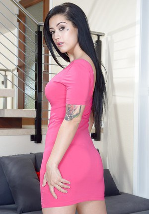 Katrina Jade is one of the finest whores out there so check her out