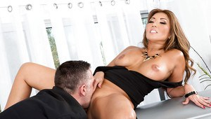 Hardcore reality sex features milf Asian Akira Lane fucked with a big cock