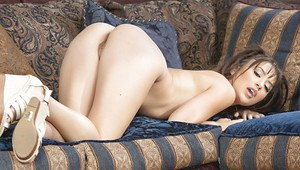 The amazing body of Daisy Haze is on full display and its sizzling hot