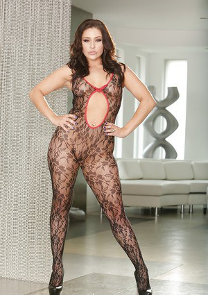 gracie glam pantyhose