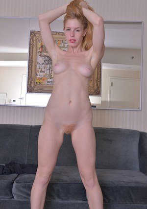 Wonderful Teen Redhead Firm Body 7