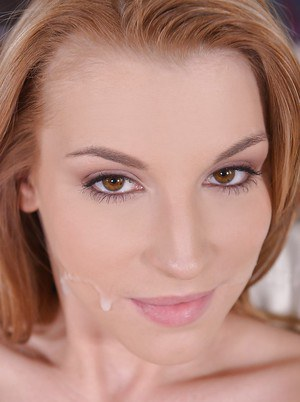 Victoria Daniels takes DP by masked European men in home invasion gangbang