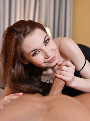 Naughty Euro chick Stacy Snake giving rimjob and BJ before anal fucking