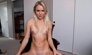 Swinger tiny tits amateur