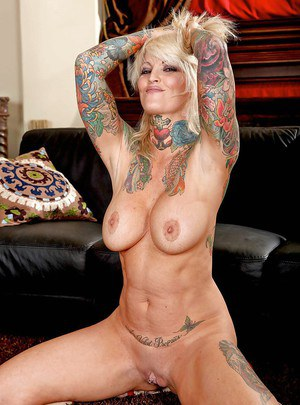 Star wives nude rock