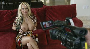 MILF pornstar with big tits Holly Halston has her cunt drilled hard