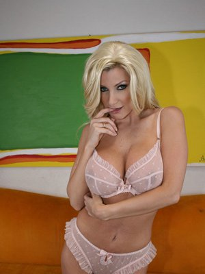 Super hot milf brittany andrews