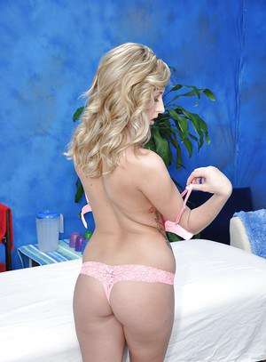Adorable teen Kodi stripping off shorts and posing in panties