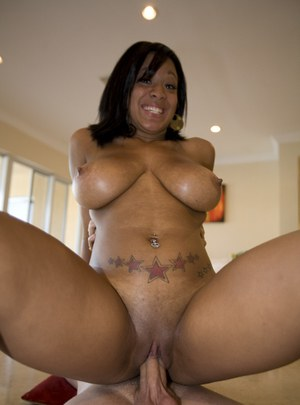 Latin MILF Natasha Dulce gets cum all over her big tits after fucking