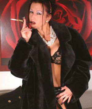 Mature Babes In Fur 60