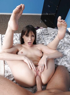 Dana DeArmond gets her pussy licked and her asshole drilled hardcore