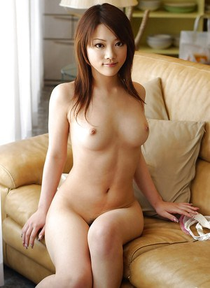 Sweet asian cutie Mai Kitamura uncovering her tempting curves