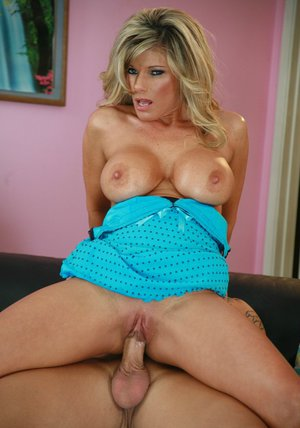 Kristal summers wanted this young cock inside of her