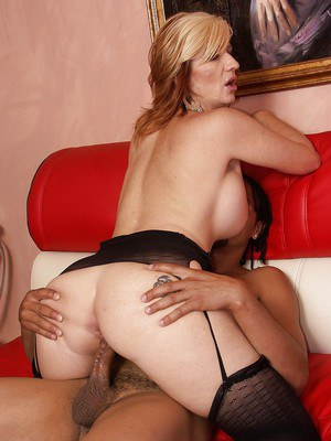 Brittany Blaze gives a proper blowjob and gets her shaved twat shafted hard