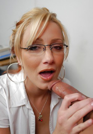 Lusty teacher has some pussy licking and anal banging fun with her student