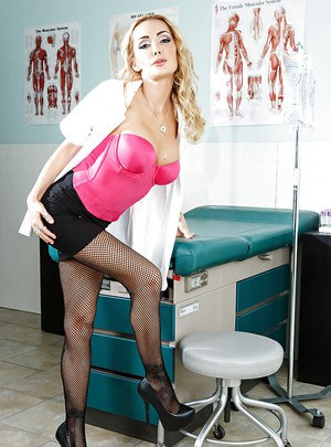 Thank pantyhose doctor shall