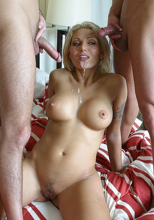 Busty milf gets fucked during m 1fuckdatecom 10