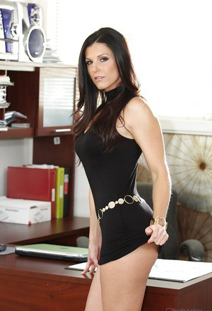 Clothed milf in skirt India Summer is alluringly beautiful and sexy