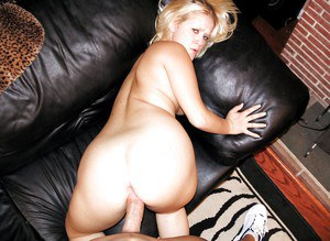 Nasty mature is pussy fucked and got hardcore cum on face too