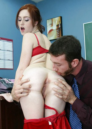 Schoolgirl Teen Cameron wants a cum in mouth after cowgirl riding