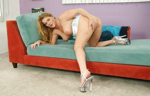 Check out this hot MILF Kate Faucett beacuse she is ready to fuck