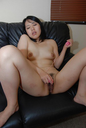 Mai Otsuka needs to masturbate several times per day to reach climax