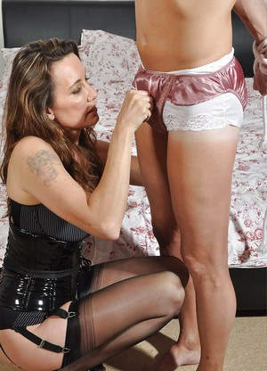 Jane loves playing with her naughty husband in adult games