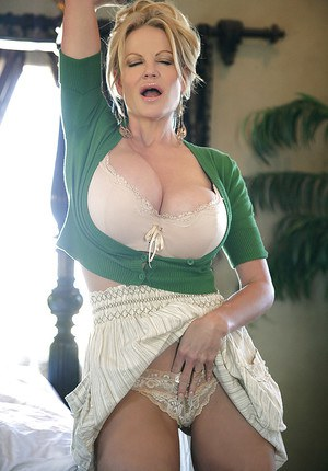 Madison mature big tits viper girls
