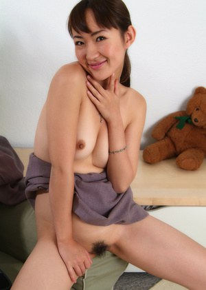 Amateur undressing session with a hot Asian cutie in pantyhose Kuki