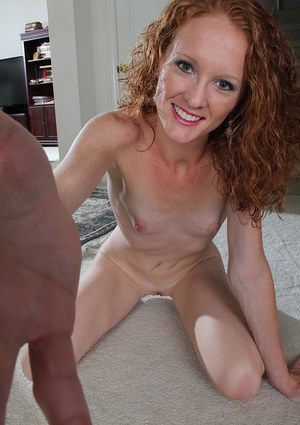 Curly woman fucked in mesh body
