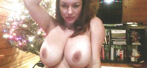 Big-tit amateur Monica Mendez shows her nice homemade video!
