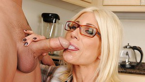 Bald guy is obsessed with fucking shaved hole of hot Puma Swede
