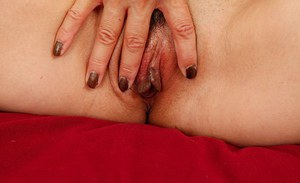 Lucky Asian milf Lucy Page boasts with her huge sexual charisma