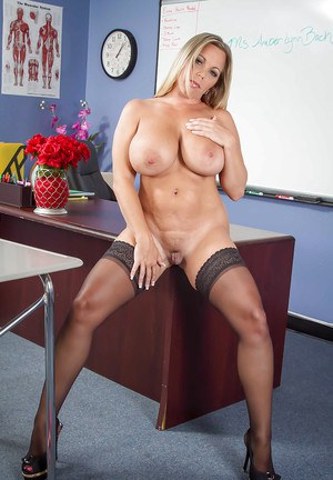 Big tit milf spreading pussy and gets fucked 2