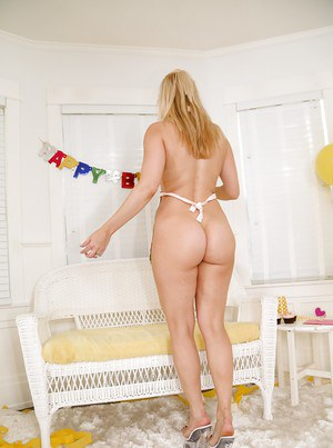 Ass and high heels and milf
