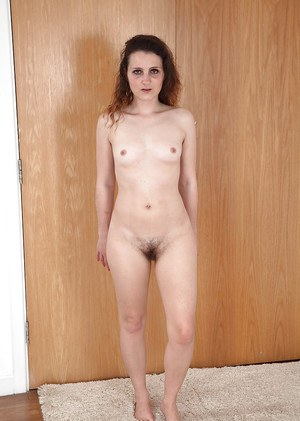 Experienced older woman Khalisa flashing panties and escaped pubic hairs
