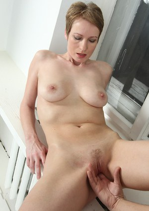 Skinny mature woman Nensy taking cumshot cumshot in mouth after sex