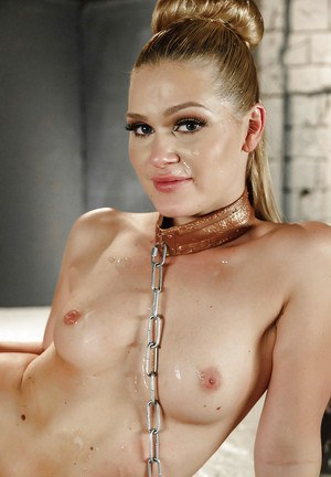 Small boobed cosplay pornstar Abby Cross taking hardcore sex from big cock