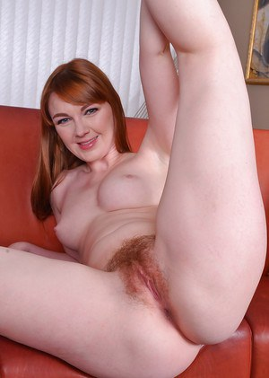 Pic Mccray Redhead Marie Ass