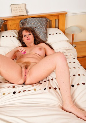 Old Euro fatty Suzzanne Midsummer exposing big tits in pantyhose