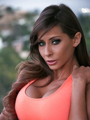 Madison ivy madison ivy likes her meat 6