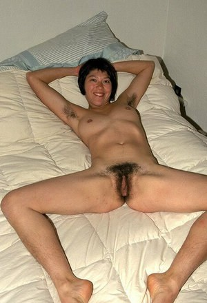 Sexy mature nude models
